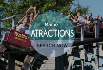 maine attractions directory