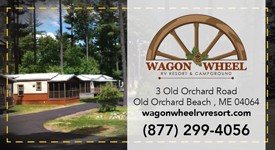 Wagon Wheel RV Park