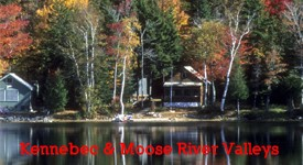 Kennebec & Moose River