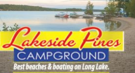 Lakeside Pines Campground