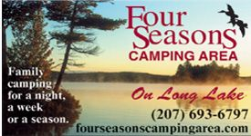 Four Seasons Camping Area