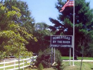 Homestead By The River Family Cg Campmaine