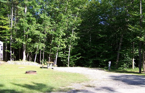 Naples KOA Campground - CampMaine