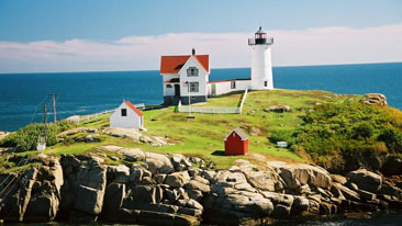 nubble-light