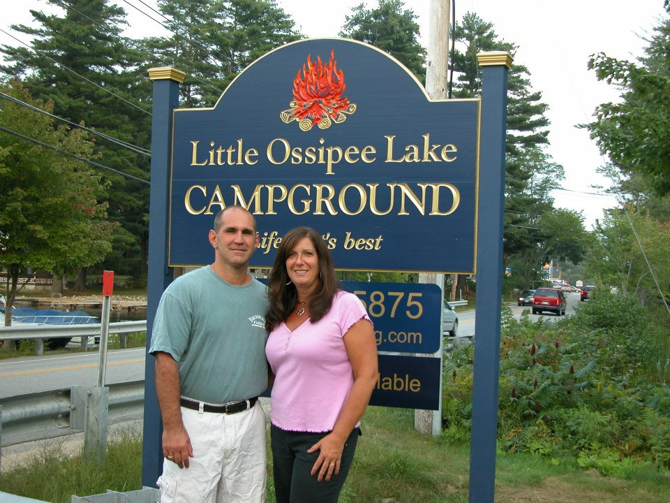Little-Ossipee-Lake