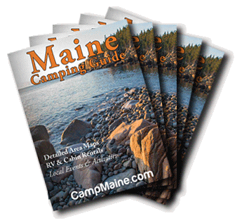 Maine Camping Guide: Maine Campgrounds Owners Association