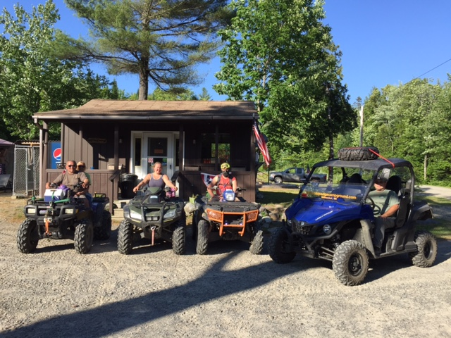 1st-4-wheelers-in-camp