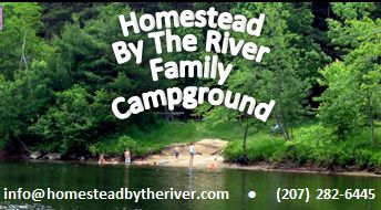 Homestead by the River