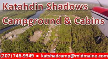 Katahdin Shadows Campground