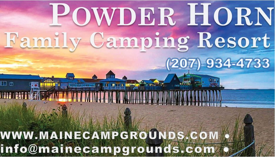 Powder Horn Family Camping Resort
