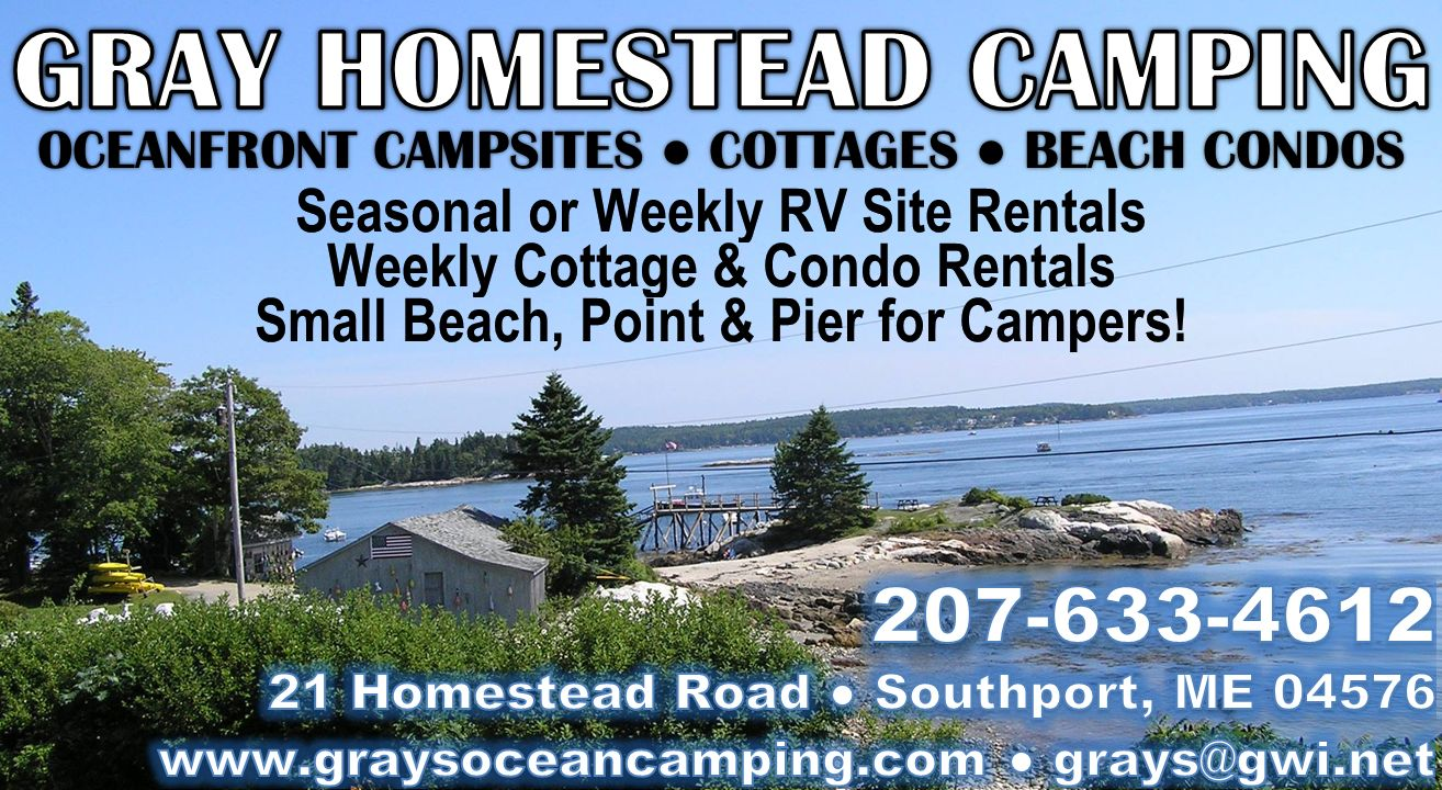 Gray's Homestead Campground and Cottages