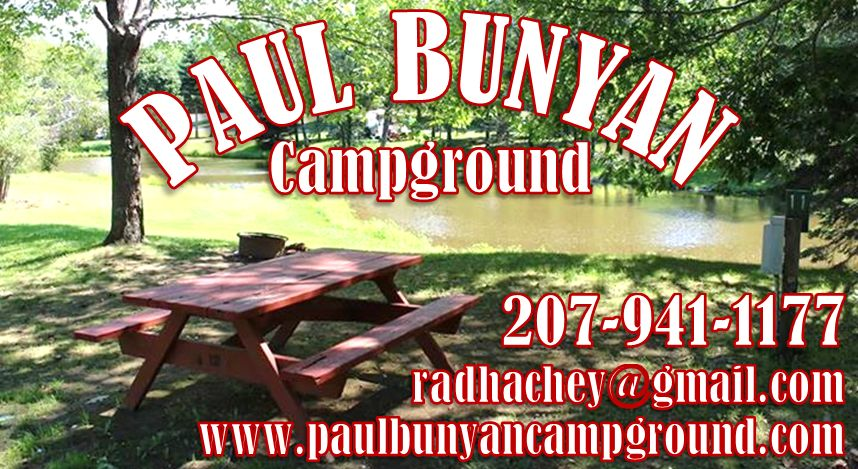 Paul Bunyan Campground
