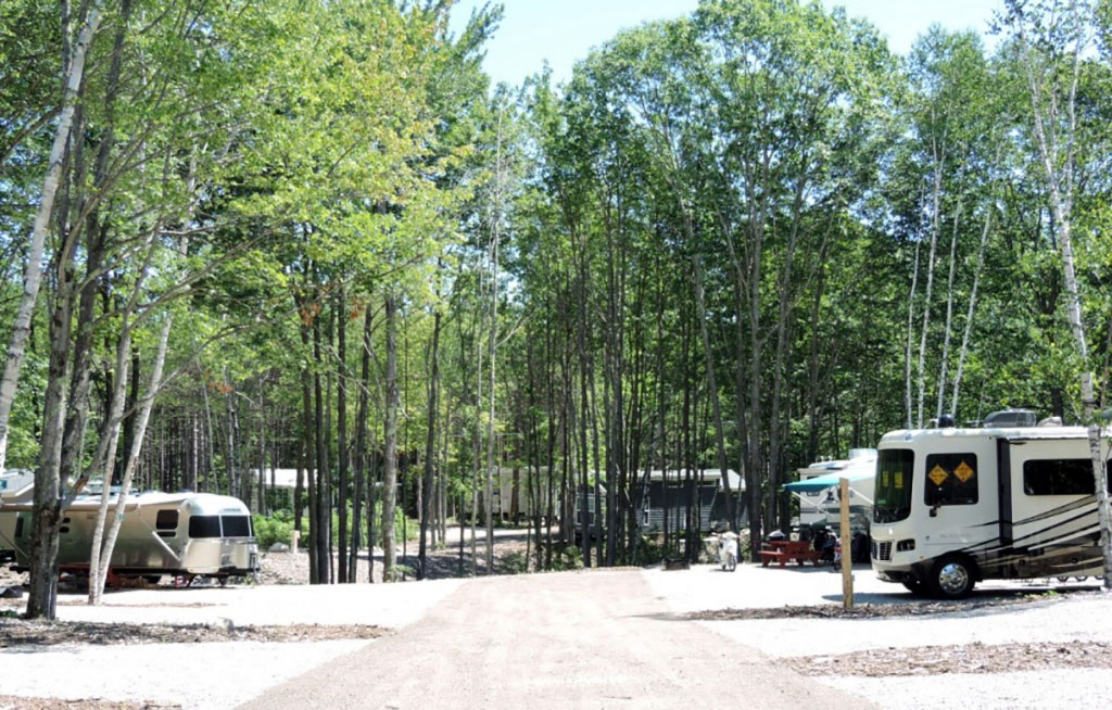 Sandy-Pines-Campground-Large-RV-sites
