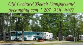 Old Orchard Beach Campground