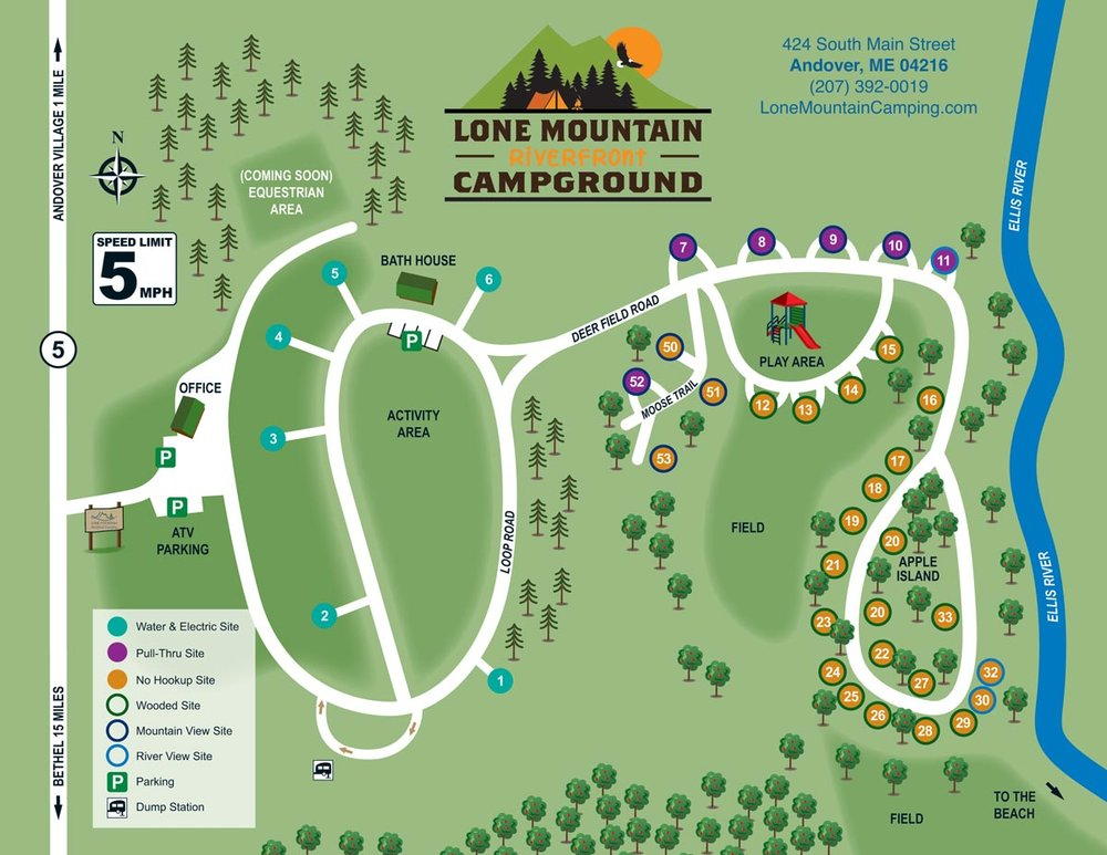 LoneMountain_SiteMap_May2018A