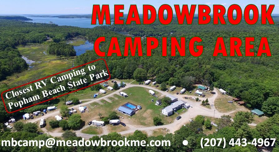 Meadowbrook Camping Area