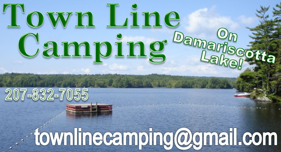 Town Line Camping