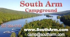 South Arm Campground